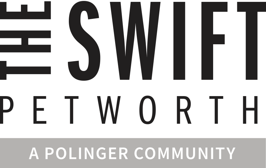 The Swift at Petworth Metro logotype